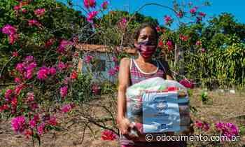 Comunidade Rio da Casca recebe doações da campanha Vem Ser Mais Solidário - O Documento