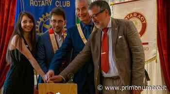 Rotary Club Campobasso, effettuato il 'passaggio del martelletto' - Primonumero