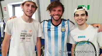 L'Associazione Tennis Campobasso batte il Vasto e rimane in serie C - Primonumero
