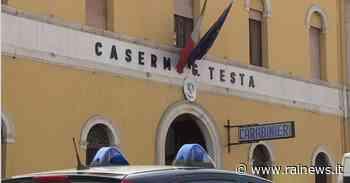 Truffava e minacciava un uomo di Campobasso: in manette una 59enne - TGR Molise - TGR – Rai