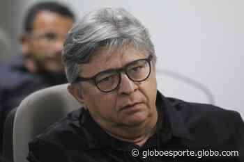 Presidentes de Sousa e Nacional de Patos trocam alfinetadas após resultado de processo no STJD - globoesporte.com