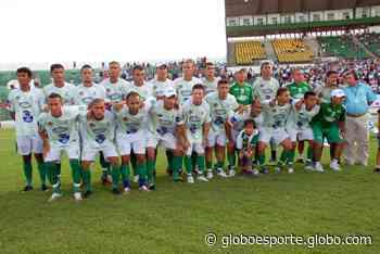 Jogos Históricos da Paraíba: com dois de Edmundo, Sousa vence o Treze e levanta a taça em 2009 - globoesporte.com