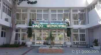 Prefeitura de Sousa, PB, publica reajuste salarial para prefeito, vice, vereadores e secretários - G1