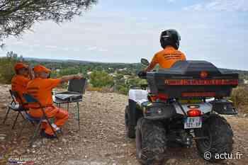 Près de Montpellier : à Castelnau-le-Lez, des bénévoles surveillent la forêt en quad - actu.fr