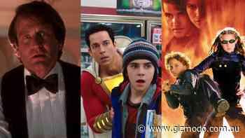 15 Movies That Will Make You Feel Like a Kid Again - Gizmodo Australia