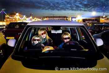 Bingemans to host drive-in movies and more - KitchenerToday.com