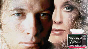 If you're ever tempted to trust a man, Lifetime movies can fix that for you - The A.V. Club