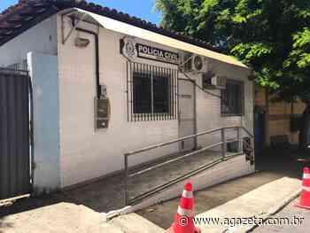 Idoso é morto durante assalto no interior de Mimoso do Sul - A Gazeta ES