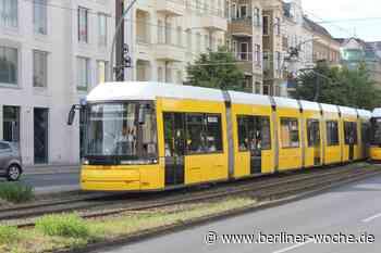Verkehrsplanung wird online vorgestellt: Veranstaltung zur Bürgerbeteiligung in Blankenburg soll noch folgen - Blankenburg - berliner-woche.de