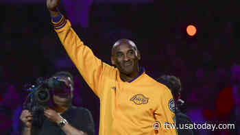 The cover art for the Kobe Bryant edition of 'NBA 2K21' is beautiful - For The Win