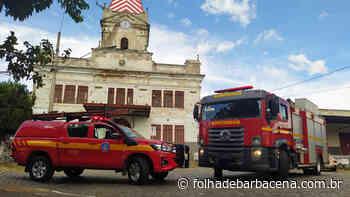 02 de julho - Dia do Bombeiro | Jornal Folha de Barbacena - Folha de Barbacena