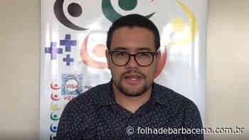 COVID: Médico Infectologista de Barbacena participa de Seminário Virtual em Carandaí - Folha de Barbacena