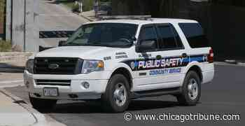 3 men attempted to carjack woman Thursday morning at Glencoe Golf Club, police say - Chicago Tribune