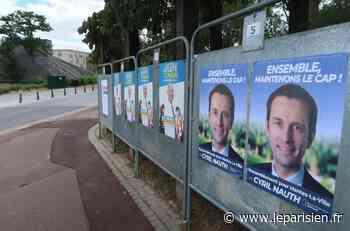 Défaite du maire Rassemblement national à Mantes-la-Ville : qu'en pensent les habitants ? - Le Parisien
