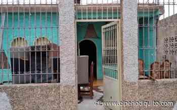 Familia frustró robo en Palo Negro - El Periodiquito