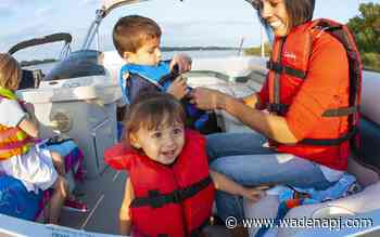 Make safe boating the hallmark of July 4th fun - Wadena Pioneer Journal