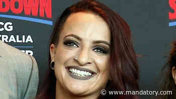 Ruby Riott Wrestled For Ten Years With Injured Shoulders