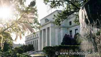 Geldpolitik: Notenbanken könnten bald zu ihrem letzten Mittel greifen