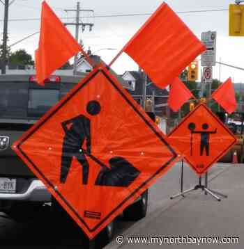 Provincial Funding Coming for Trout Lake Road - My North Bay Now