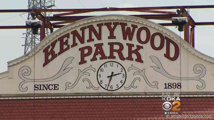 Kennywood Postponing Reopening Amid Voluntary Stay-At-Home Protocol, Gathering Ban In Allegheny County