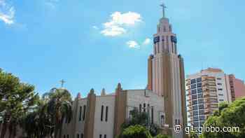 Diocese de Presidente Prudente celebra 60 anos de instalação no Oeste Paulista - G1