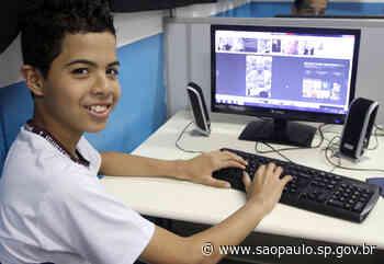 Educação entrega currículo paulista do ensino médio ao Conselho Estadual - Portal do Governo do Estado de São Paulo