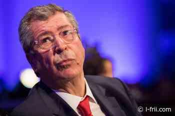 Qui est Patrick Balkany, l'ex maire de Levallois-Perret ? - L-FRII