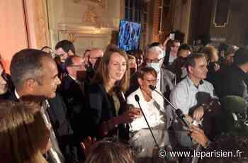 Municipales à Levallois-Perret : Agnès Pottier-Dumas a fait la différence - Le Parisien