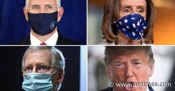 Seriously, Just Wear Your Mask