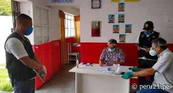 La Libertad: Vecinos de Chepén hacen colecta para comprar 200 tanques de oxígeno - Diario Perú21