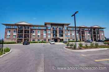 National landlord award for Port Elgin apartment development - Shoreline Beacon