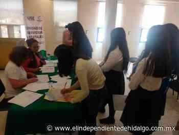 Sano retorno en IMM de Mixquiahuala - Independiente de Hidalgo