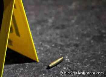 Atacan a balazos a hombre en el centro de Mixquiahuala - La Silla Rota