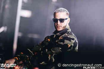 DJ Snake announces release date for 'Paris La Défense Arena' film - Dancing Astronaut