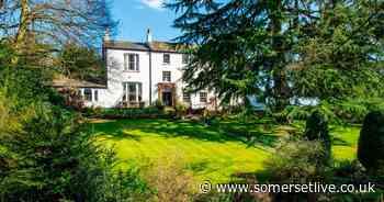 Little Barwick House: Award-winning restaurant and hotel on edge of Yeovil on the market - Somerset Live