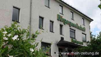 Ein Opfer der Corona-Krise: Bürgergesellschaft in Betzdorf schließt - Rhein-Zeitung