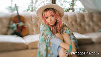 Lindsey Stirling opens her Upside Fund fan assistance program to others - RIFF