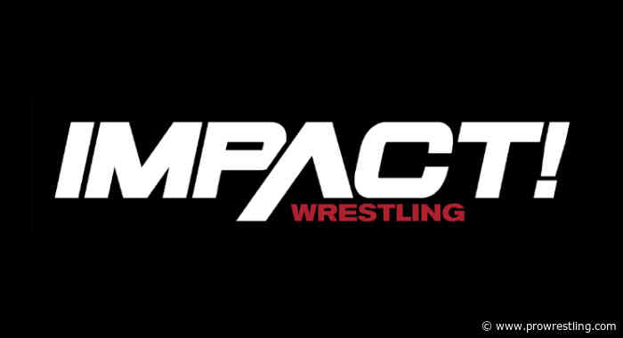 IMPACT Wrestling Announces Special Start Time Next Week, 4 Matches Confirmed