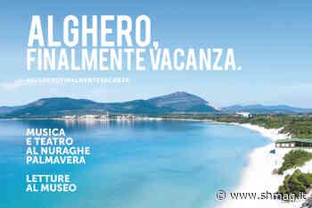 Alghero, finalmente vacanza! Presentati stamattina tutti gli appuntamenti dell'estate algherese - S&H Magazine