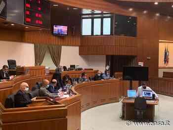 Ppr: scontro in Aula su Sassari-Alghero, 4 richiamati - Agenzia ANSA