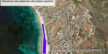 Alghero: avviso per la concessione di un tratto della spiaggia di San Giovanni - BuongiornoAlghero.it