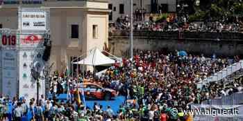 E´ ufficiale: Rally mondiale ad Alghero dal 29 ottobre - Alguer.it