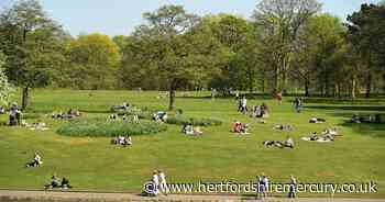 Hertfordshire weather: Met Office predicts when heatwave will return to the county in July - Hertfordshire Mercury