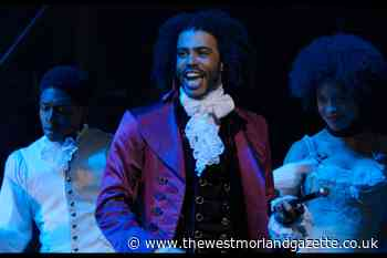 Hamilton star Daveed Diggs: Black Lives Matter offers a new lens on the show