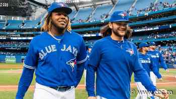 Blue Jays training camp to be held in Toronto