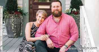 'Home Town' Makeover! Erin and Ben Napier's Top Design Moves To Try This Summer - Realtor.com News
