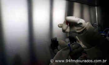 Mais uma pessoa morre por coronavírus em Dourados - 94 FM Dourados