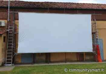 Riapre il cinema Jolly a Villastellone, con proiezioni all'aperto - Carmagnola Smart