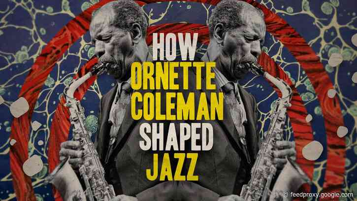 How Ornette Coleman Shaped the Jazz World: An Introduction to His Irreverent Sound