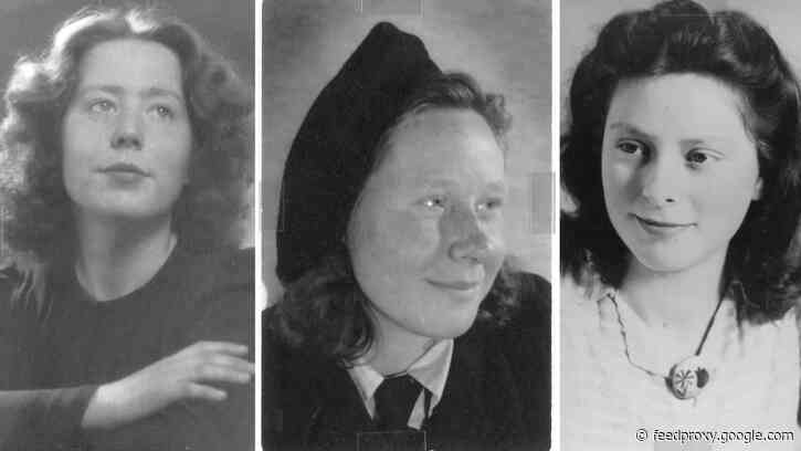How Two Teenage Dutch Sisters Ended Up Joining the Resistance and Assassinating Nazis During World War II